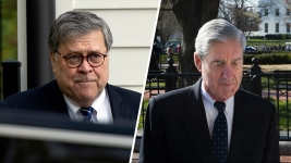 AG to Discuss Redacted Mueller Report Before Lawmakers Get a Copy