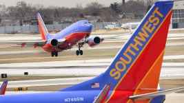 Southwest 737 Max Makes Emergency Landing in Orlando