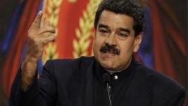 Maduro Wins Venezuela Election Challengers Call Illegitimate