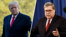 Fact Check: Skewed Trump, Barr Claims on Mueller Report