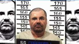 Witness: 'El Chapo' Told Me to Give $100K and Hug to General