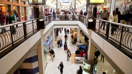 New Experiences Not Helping Malls With Lower Traffic