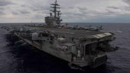 Navy Calls Off Rescue Effort for 3 Sailors After Plane Crash