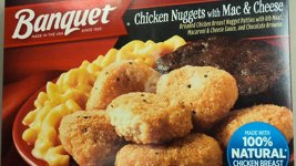 Chicken Nugget Meals Recalled Due to Salmonella Fears