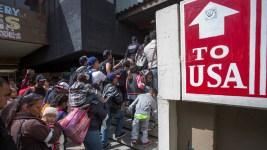 ACLU Asks Judge to Block Trump Asylum Rule as Case Is Heard
