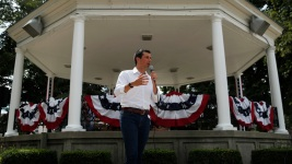 Buttigieg Making Faith-Based Appeal to Voters in 2020 Bid