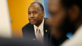 Under Carson, More Families in Housing That Fails Inspection