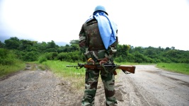 15 UN Peacekeepers Killed, Over 50 Hurt in Congo Attack