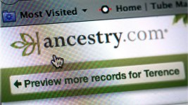 Ancestry Pulls Slavery-Era Ad After Backlash