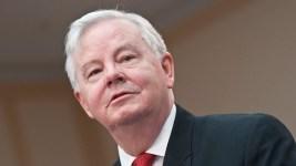 Texas Congressman Apologizes for Explicit Photo Posted Online