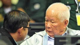 Last Khmer Rouge Leaders Guilty of Genocide in Cambodia