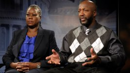 Trayvon Martin's Parents Say Weinstein's Company Owes $150K