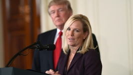 Nielsen's DHS Replacement to Face Same Border Challenges