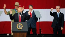 Boy Scouts Leader Apologizes for Trump Political Speech