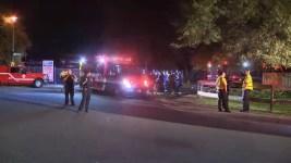 27 Hurt in Northern California Light Rail Derailment