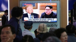 Trump the Dealmaker Faces Challenges Ahead of Korea Summit