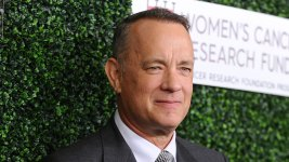 Tom Hanks Is on the Beat, Flagging Ticketed Car for NYPD