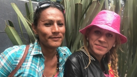 Trans ICE Detainee Died of AIDS Complications, Autopsy Shows