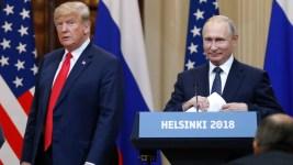 White House Invites Putin to Washington for Fall Meeting