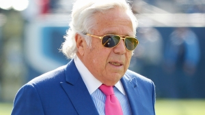 Sex Assault Survivors, Advocates Call on NFL to Ban Kraft From Team Ownership