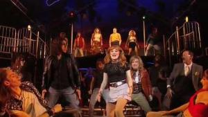 10th Anniversary Tour of 'Rock of Ages' Comes to Boston