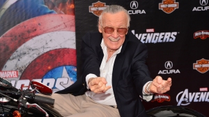 The Streaming Marvel Movies Where Stan Lee Makes a Cameo