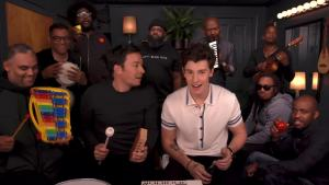 'Tonight': Shawn Mendes' 'Treat You Better,' Classroom Style