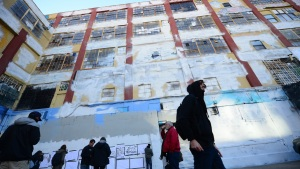 5Pointz Graffiti Artists Awarded $6.7M for Destroyed Murals