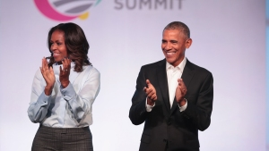 Obamas Sign Netflix Production Deal, Aim to Promote Empathy