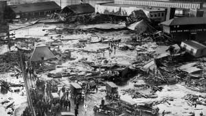 Boston's Most Bizarre Disaster Struck City a Century Ago