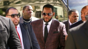 R. Kelly Judge to Proceed to Trial Despite New Cases