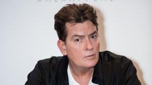 Charlie Sheen Sues Tabloid Over Assault Allegation