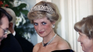 Princes William and Harry Chose Sculptor for Diana Statue