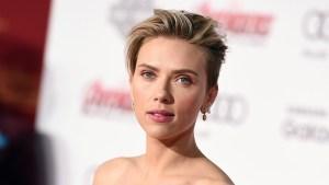 Johansson Backs out of Trans Role Amid Backlash
