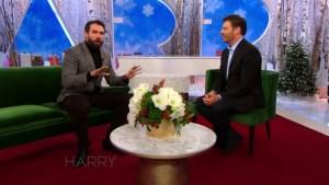 'Knightfall' Actor Tom Cullen on 'Downton Abbey' Fans