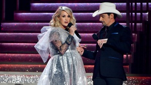 Keeping Up With Country Music Stars: CMAs, BMI and More