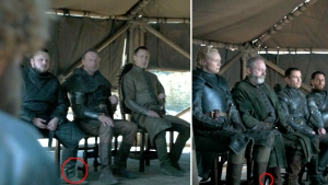 Game of Gaffes: Plastic Bottles Make Cameo in 'GoT' Finale
