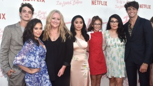 'To All the Boys I've Loved Before' Sequel to Premiere 2020
