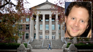 Comedian Andy Gross Apologizes to Outraged Purdue Students