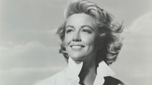 Oscar Winner Dorothy Malone, Mom on 'Peyton Place,' Has Died