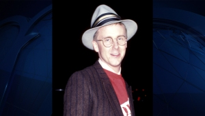 Actor Harry Anderson, Star of 'Night Court,' Dies at 65