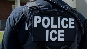 Lawsuit: ICE Agent Threatened Immigrant, Raped Her for Years