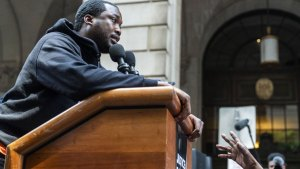 After Heated 2-Hour Hearing, No Decision for Meek Mill