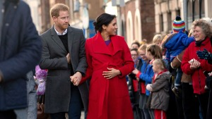 Baby Boy or Girl? Harry and Meghan Don't Know Yet
