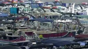 New England Boat Show