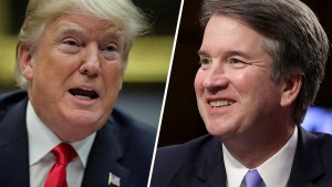 More Oppose Kavanaugh Confirmation Than Support It: Poll