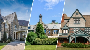 Love Newport Mansions? Take a Tour Inside 3 on the Market