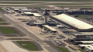 Unruly Passenger Prompts Emergency Landing at DC Airport