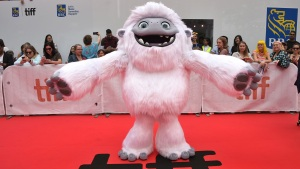 Vietnam Bans Animated 'Abominable' Over South China Sea Map