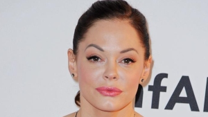 Rose McGowan Pleads No Contest to Misdemeanor Drug Charge